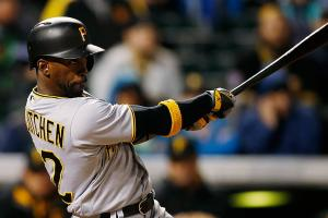 Watch: McCutchen hits three home runs