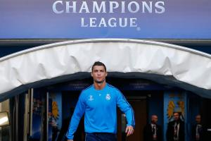 UCL: Manchester City vs. Real Madrid updates