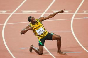 Usain Bolt to race Ashton Eaton in Ostrava