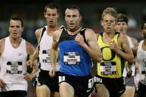 Chris Solinsky retires and ends Olympic run