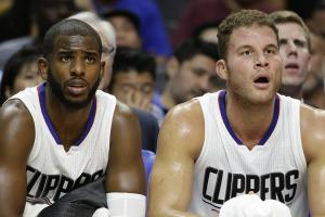 Is this the end for the Lob City Clippers?