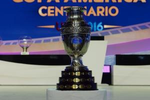 Copa America Centenario: TV and streaming schedule