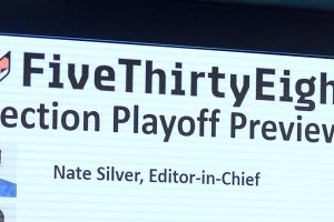 ESPN exec on The Undefeated, FiveThirtyEight