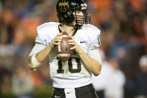 University of Idaho football drops to FCS