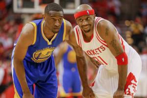 Jason Terry guarantees win over Warriors in Game 5