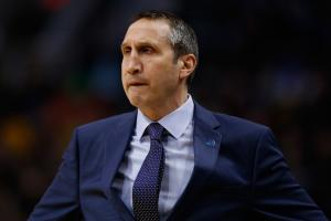 Report: Jackson met Blatt about Knicks' job