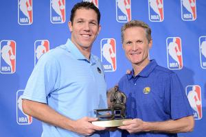 Lakers granted permission to interview Luke Walton