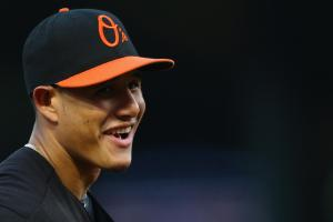 Machado to play for Dominican Republic in 2017 WBC