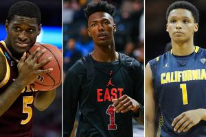 NBA draft: Tough calls, 2017 rankings and more