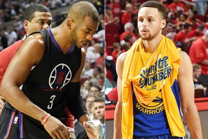 Open Floor: Clippers' injuries, Curry and more