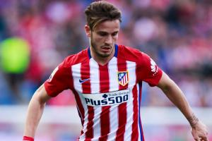 Watch: Saul Niguez gives Atletico early UCL lead