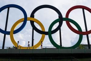 Watch: 'Thank You Mom' Olympics TV spot