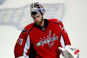 NHL names Vezina Trophy finalists