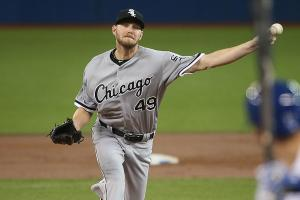 Three Strikes: Chicago rolls; McCutchen's trifecta