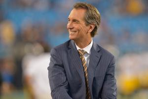 Report: Collinsworth will work Thursday games