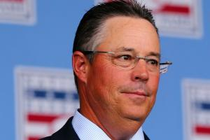 Greg Maddux's clubhouse pranks were pretty gross