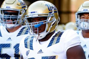 Packers select Kenny Clark in 2016 NFL draft