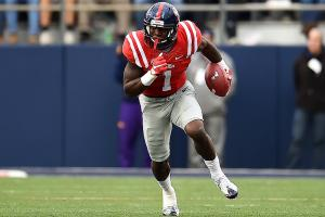 Vikings select Laquon Treadwell in 2016 NFL draft
