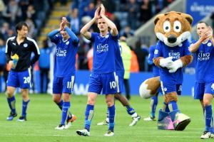 Leicester fan lost money on Premier League bet