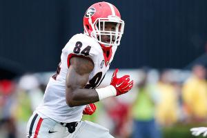 Bears select Leonard Floyd in 2016 NFL draft