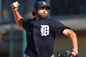 Tigers call up top prospect Michael Fulmer