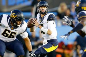 Rams pick QB Jared Goff No. 1 in 2016 NFL draft