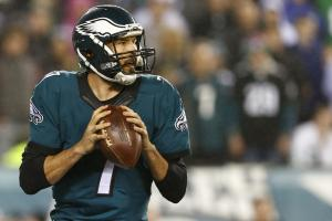 Report: Broncos interested in Sam Bradford