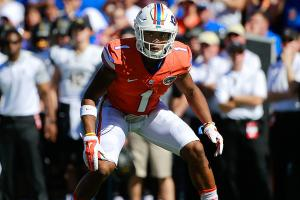 Bucs select CB Vernon Hargreaves in 2016 NFL draft