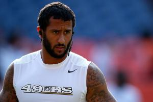 Broncos pursuit of Kaepernick over with Lynch pick