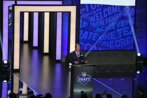 Watch: Smith, others react to being drafted