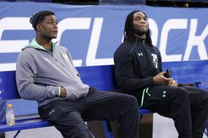 Players react to Jaylon Smith, Myles Jack drafting