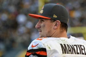 Johnny Manziel fires off controversial tweets