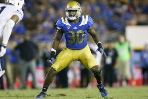 The Jacksonville Jaguars select LB Myles Jack with the No. 36 pick in the 2016 NFL draft.