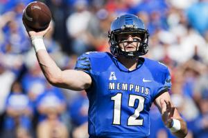 Report: Cowboys wanted to trade for Paxton Lynch