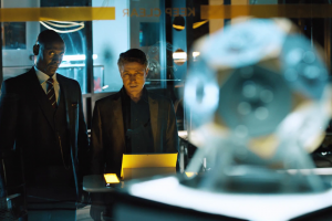 Review: Quantum Break