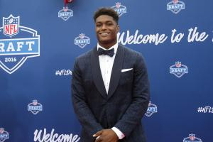 2016 NFL draft: Second-round grades