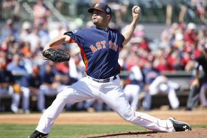 Orioles, Wandy Rodriguez reach minor league deal