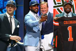 2016 NFL draft grades: How all 32 teams fared