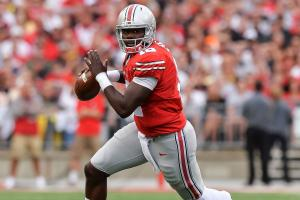 Bills draft OSU QB Cardale Jones in fourth round