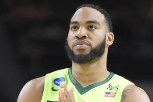 Cowboys draft ex-Baylor basketball player Gathers