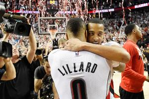 Three thoughts on Blazers eliminating Clippers