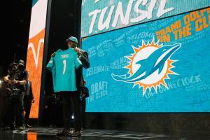 Report: Miami thinks Tunsil's ex-advisor leaked vid