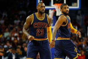 Playoff preview: Should anyone bet against LeBron?