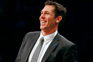 Luke Walton, Lakers match makes sense for L.A.
