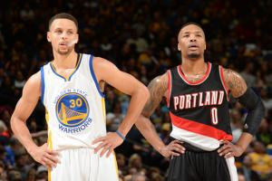 NBA Playoff preview: Warriors-Blazers set to meet