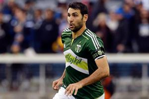 Watch: Timbers' Valeri scores great free kick