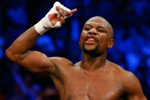 Floyd Mayweather considering return to ring