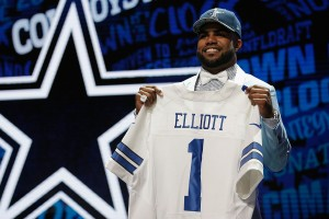 Vote: Who will be the best NFL rookie in fantasy?