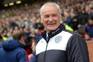 Ranieri could miss Leicester clinching EPL title