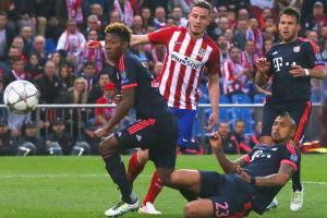 How to watch Bayern Munich vs. Atletico Madrid